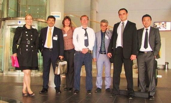 Matrix Team 2011
